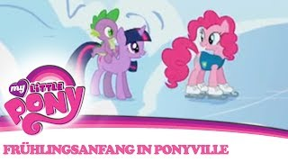 My little Pony - Frühlingsanfang in Ponyville - (Trailer)