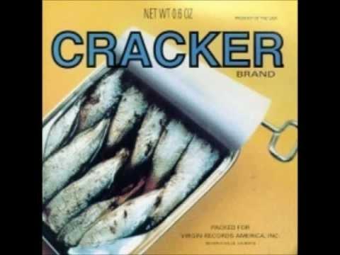 Cracker - Dr Bernice