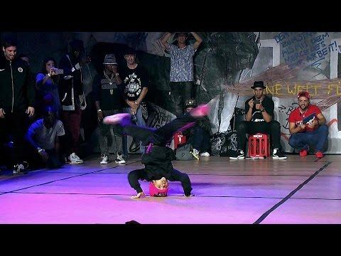 Kidz Dance Battle by Nothing but Flavor 2 girls vs.mp3