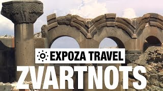 Zvartnots (Armenia) Vacation Travel Video Guide