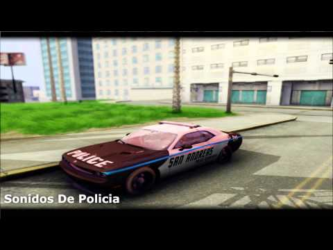 GTA SA : Sonidos Originales De GTA V - Version Final