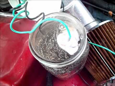 cheapest easiest fastest way to make a hho fuel cell (2 of 2)