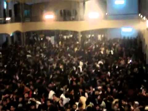 ATIF  aslam  IN PUNJAB COLLEGE  faisalabad IN december 2010mp4...