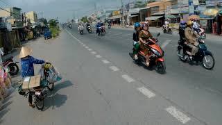 Dạo quanh 1 vòng thị xã Giá Rai- Bạc Liêu