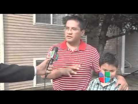 Diario de Inmigrantes Familia Baez Zamora