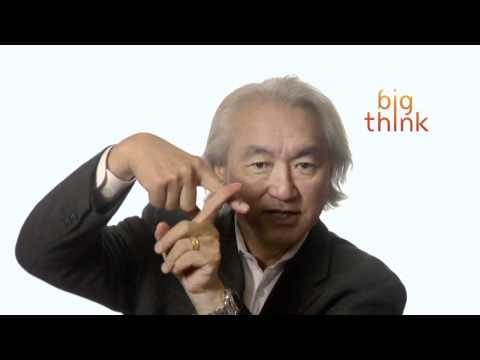 Michio Kaku: Fusion Really Is 20 Years Away | Big Think
