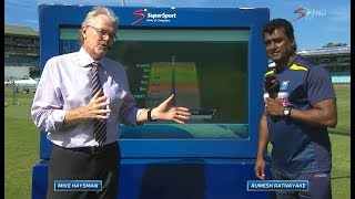South Africa vs Sri Lanka | 1st Test | Day 3 Match Build up