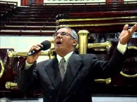 Cid Cruz -Tu Me Sondas - Grande Templo