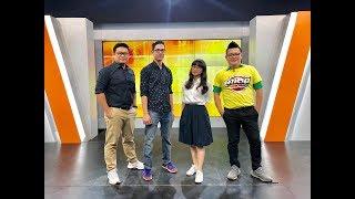 Live ล้ำหน้าโชว์ MVTV 23 กพ 2562