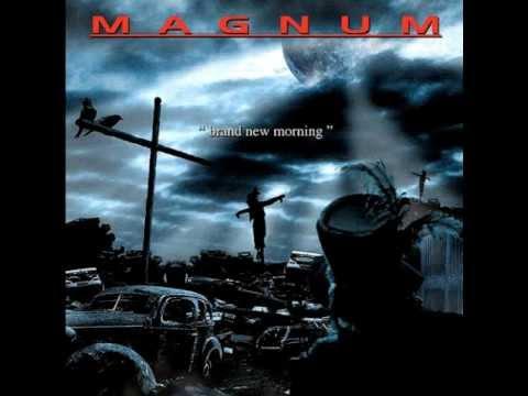 Magnum - The Scarecrow