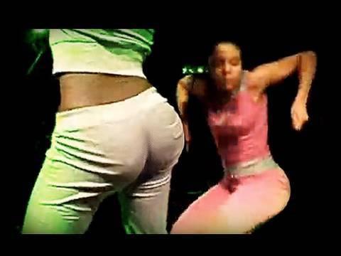 Booty Shake Dancers Variety Show