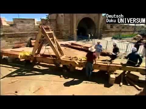 Die Wunderwaffen der Antike - Archimedes Teil 3