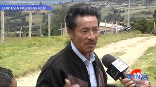 El drama de José Cardenal, un hombre que no ha podido enterrar a sus familiares por el paro agrario