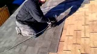 Roofing in north Spokane