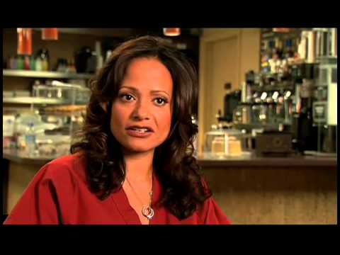 Scrubs season 7 - Judy Reyes interview