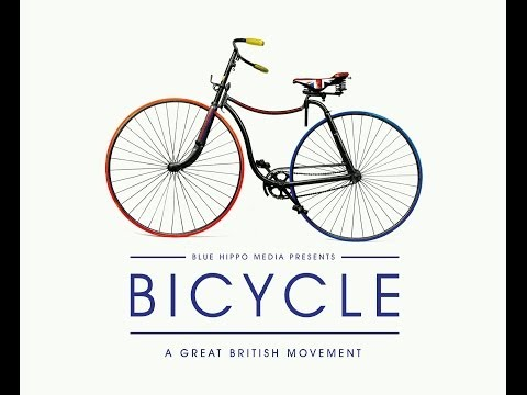 "The official trailer for the ""BICYCLE"" feature documentary released summer 2014. Pre-order the DVD now! http://bicyclethefilm.com/buy/"
