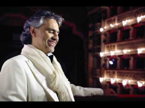 EL SILENCIO DE LA ESPERA Chords - Andrea Bocelli   E-Chords