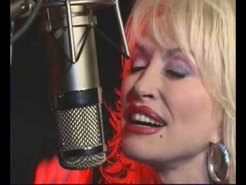 "Dolly Parton ""Color Me America"""