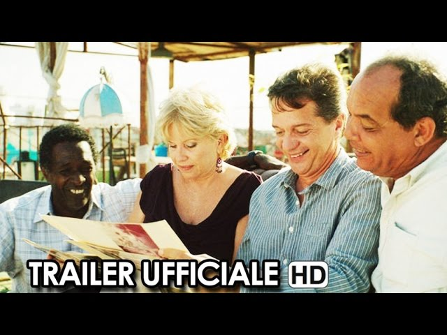 RITORNO A L'AVANA Trailer Ufficiale italiano (2014) - Laurent Cantet Movie HD