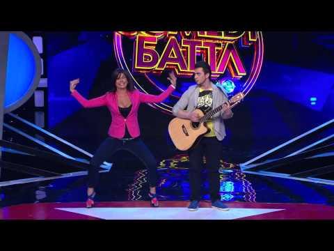 Comedy Баттл - Суперсезон! ТНТ Дом 2