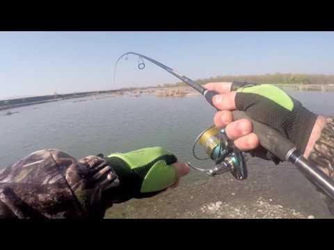 река орешка рыбалка