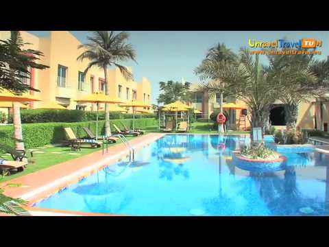 Coral Boutique Villas, Dubai - Unravel Travel TV Video