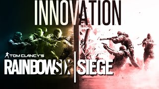 Rainbow Six Siege: Most Innovative FPS Game Ever? - ReviewSki