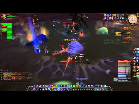 Dragon Soul Raid LFR