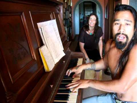 Risk IT - Nahko and Hope - Medicine for the People