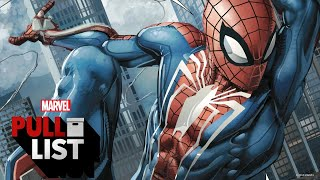 It's an Event-ful Week at Marvel! SPIDER-GEDDON #0 and More | The Pull List