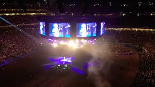 Download Lagu Jason Aldean - You Make It Easy@2018 Houston Rodeo. Houston, TX Gratis STAFABAND