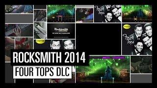 Rocksmith 2014 Edition DLC - Four Tops