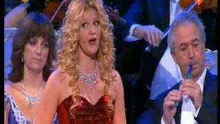 André Rieu and Mirusia Louwerse: Botany Bay