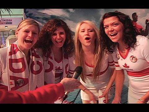 Ice Hockey - Sweden 0 - 3 Canada - Men's  - 480 x 360  29kb  jpg