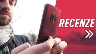 Motorola Moto G7 Plus Recenze: Milé překvapení