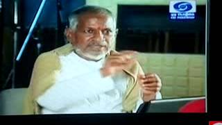 PODHIGAI TV 15.8.2013 ILAYARAJA PROGRAM PART 3