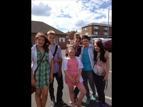 Woodfield Academy Leavers 2009-2013