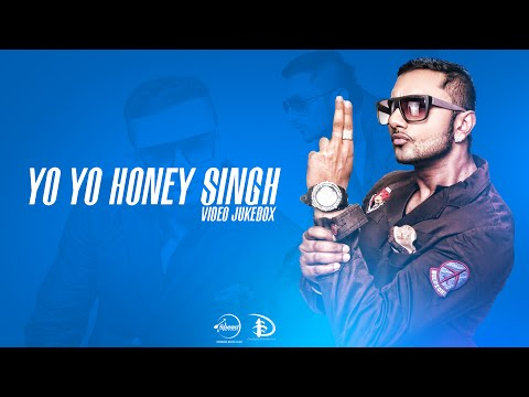 Best Of Yo Yo Honey Singh | Full Video Jukebox | Honey Singh Latest Songs video
