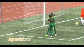 YANGA Vs COMORONISE 7-0 ( www.shaffihdauda.com )