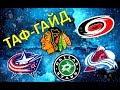 ТАФ ГАЙД История брендов в НХЛ Часть II mp3