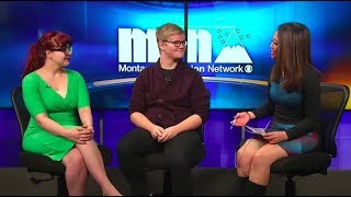 Community Connection: Great Falls LGBTQ Center Teen Social