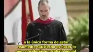 Up Entrepreneurs: Discurso COMPLETO de Steve jobs en Stanford 2005 (Subtitulado)
