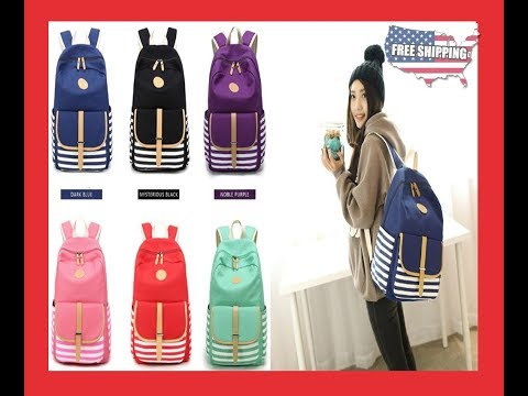 New Arrival School Student Backpack