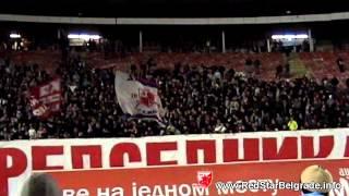 Delije - Marakana, moja sudbina, Trece poluvreme: Crvena zvezda - Vojvodina 0:3