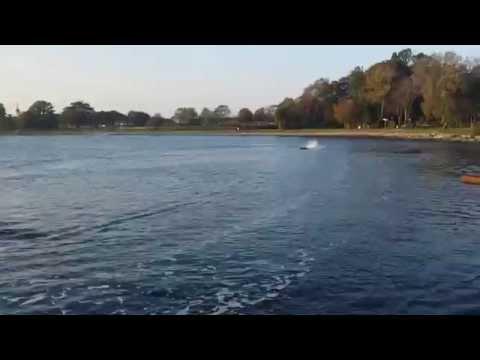 OBL von Michael Steiner auf dem Banter See Teil 1