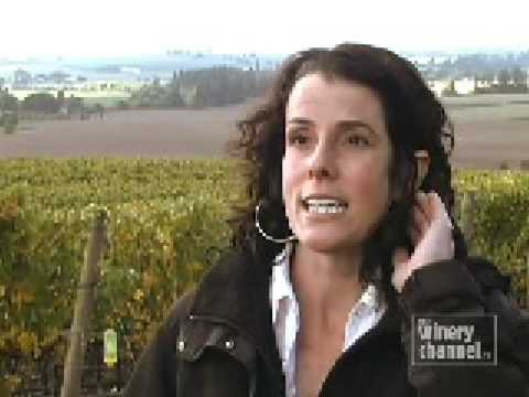 Winery Channel - Antica Terra Vineyards - Willamette Valley, Oregon