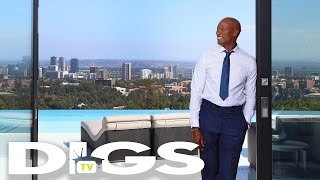 DIGStv | Los Angeles Lakers Head Coach Byron Scott