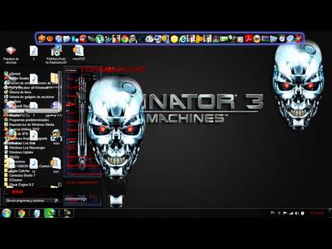 como eliminar virus con las herramientas que nos proporciona windows 7