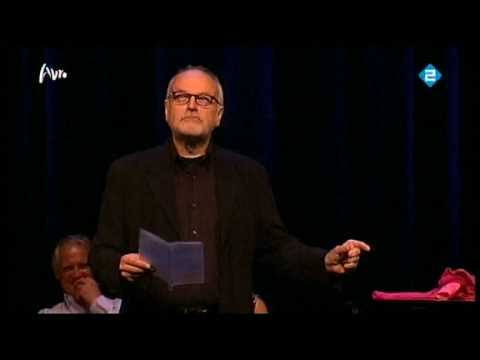 Scheldwoorden - Don Quishocking