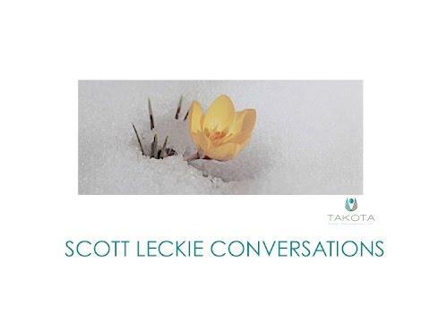 Scott Leckie Conversations - Arbitrage
